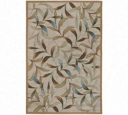 Spring Vista Indoor/Outdoor Rug 66 X 96