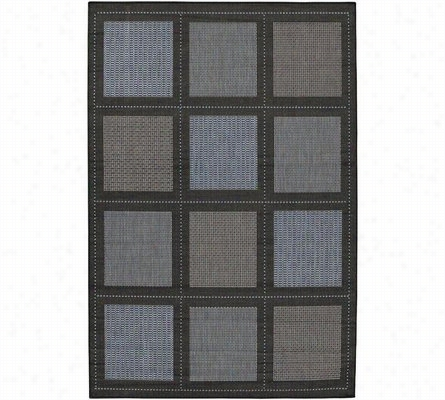 Summit Indoor/Outdoor Rug 45 X 65