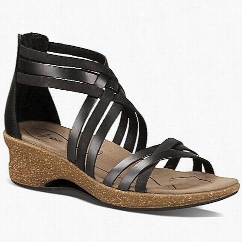 Ahnu Women's Trolley Sandal