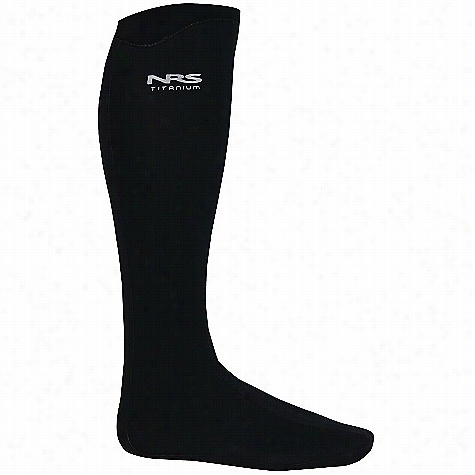 NRS Boundary Sock with HydroCuff
