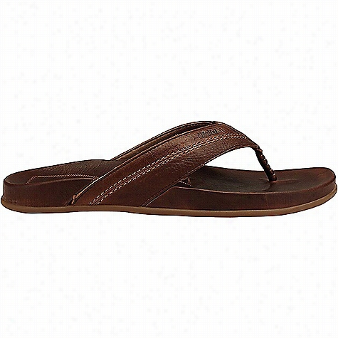Olukai Men's Mohalu Sandal