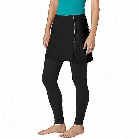 Stonewear Designs Women's Eldo Wrap Skirt