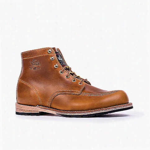 Woolrich Footwear Men's Yankee Unlined Boot