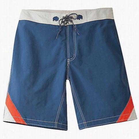 Mountain Khakis Men's SUP Board Short