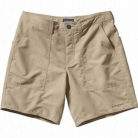 Patagonia Men's Wavefarer Stand Up Short