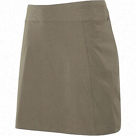 Sierra Designs Women's Stretch Trail Skirt