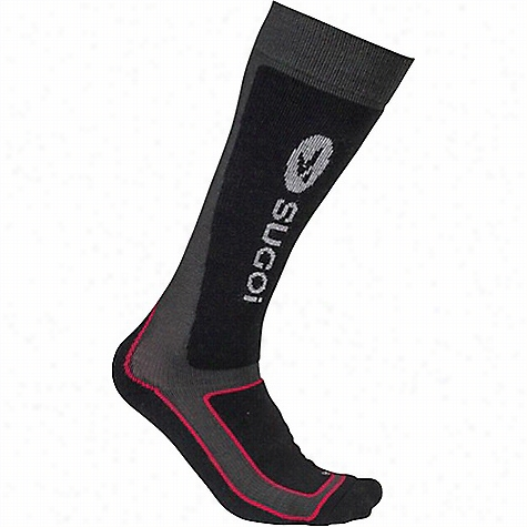 Sugoi R+R Thermal Knee High Sock