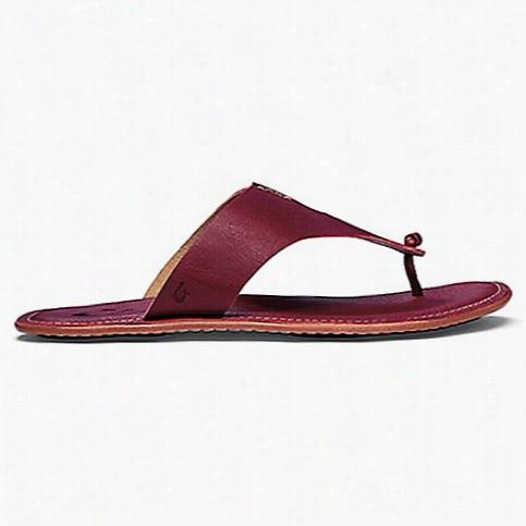 OluKai Women's Hema Sandal