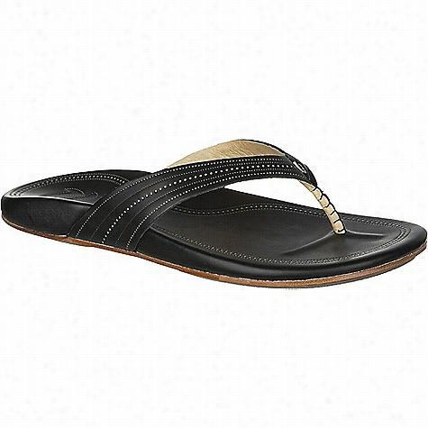 OluKai Women's Wana Sandal