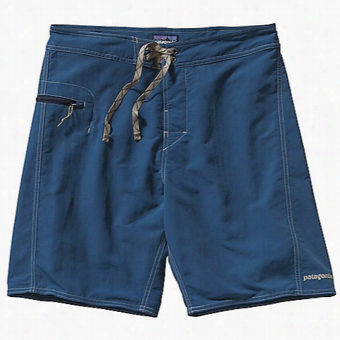 Patagonia Men's Minimalist Wavefarer Board Short