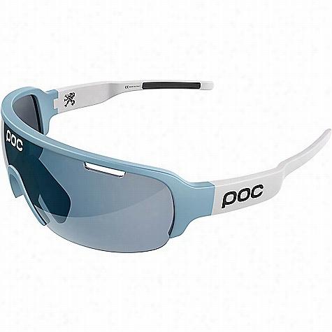 POC Sports DO Half Blade Ritte Edition Sunglasses