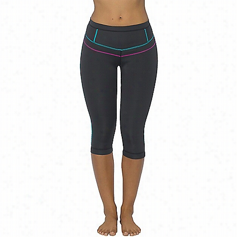 Prana Women's Ara Swim Tight