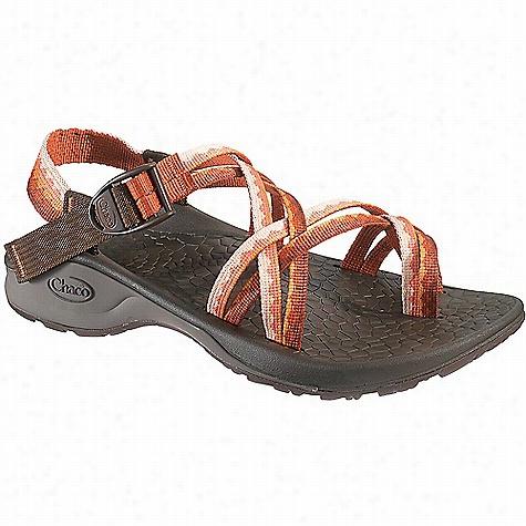 Chaco Women's Updraft Ecotread X2 Sandal