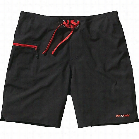 Patagonia Men's Hydro Planing Stretch Board Short