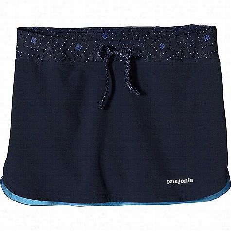 Patagonia Women's Nine Trails Skirt