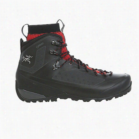 Arcteryx Men's Bora2 Mid GTX Hiking Boot