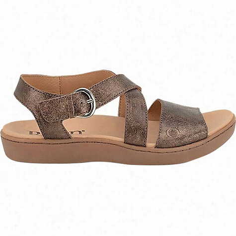 Born Footwear Women's Anyssa Sandal