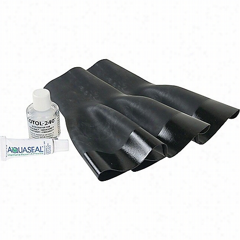 NRS Latex Ankle Gasket Repair Kit