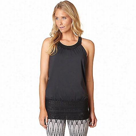 Prana Women's Ani Top