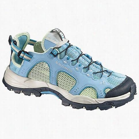 Salomon Women's Tech Amphibian 3 Sandal