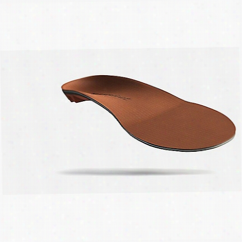 Superfeet Men's Copper Insoles - Low to Medium Arch