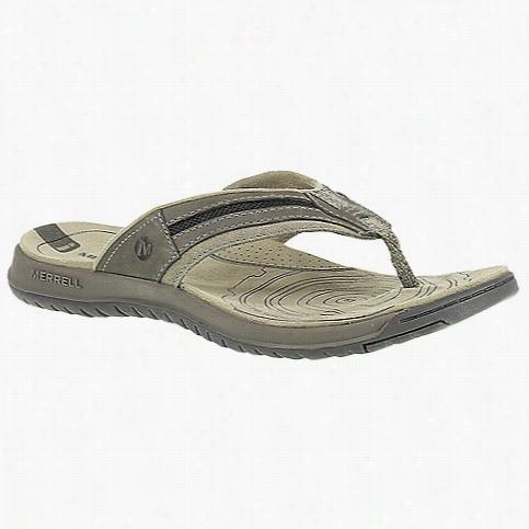 Merrell Men's Traveler Tilt Flip Sandal