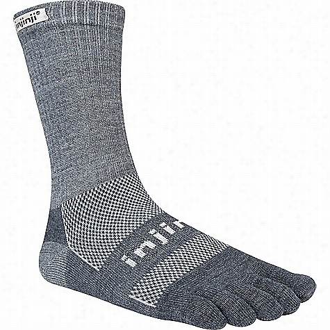 Injinji Performance 2.0 Outdoor Original Weight Crew Sock