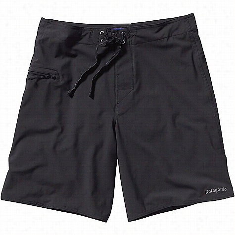 Patagonia Men's Planing Stretch Board Short