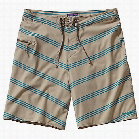Patagonia Men's Stretch Planing Board Short