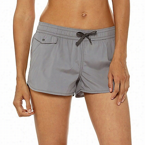 Patagonia Women's Light and Variable Board Short