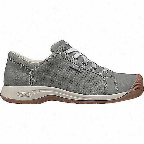 Keen Women's Reisen Lace Perforation Shoe