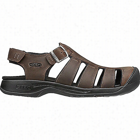 Keen Men's Mcrae Reisen Fisherman Sandal