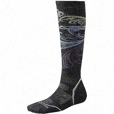 Smartwool Women's PhD Snowboard Light Sock