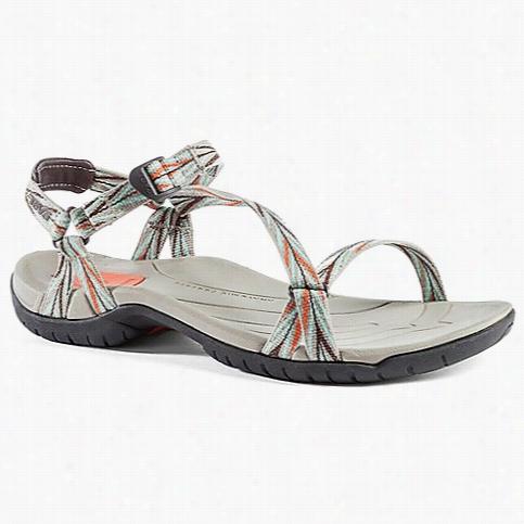 Teva Women's Zirra Sandal