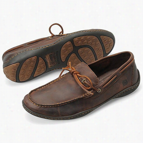 Born Footwear Men's Abraham Shoe