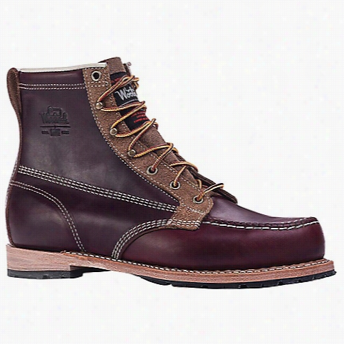 Woolrich Footwear Men's Woodsman Boot