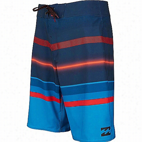 Billabong Men's Spinner X Boardshort