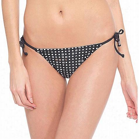 Lole Women's Tropical Bikini Bottom