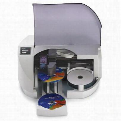 Primera 63101 Bravo SE Disc Publisher - Disk duplicator - slots: 20 - DVD±R - USB 2.0 - external