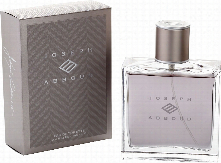Joseph Abboud 3.4oz Fragrance