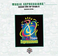Music Expressions Grade 4, Lesson