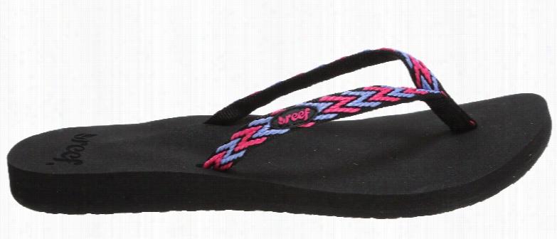 Reef Ginger Drift Sandals