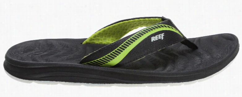 Reef Phantom Flight Sandals