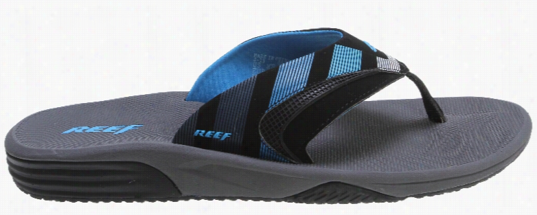 Reef Phantom Player Prints Sandals