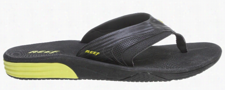 Reef Phantom Player Sandals