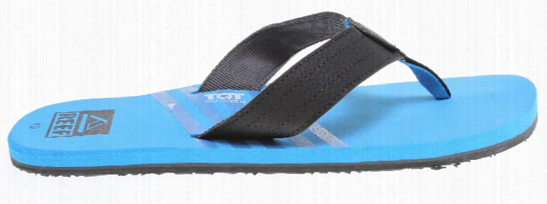Reef Quencha Prints Sandals