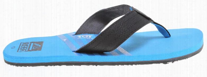Reef Quencha Prints Sandals