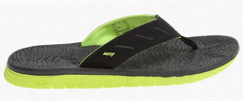 Reef Rodeo Flip Sandals