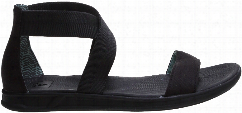Reef Rover HI Sandals
