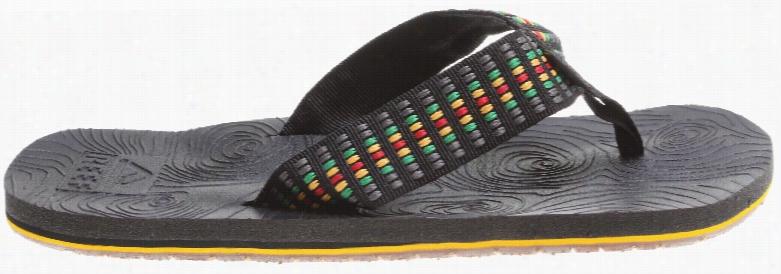 Reef Zen Woven Sandals